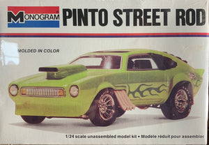 Pinto Street Rod  1/24  1997 Issue