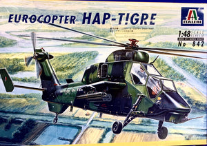 Eurocopter HAP-TIGRE  1/48  1995 Issue