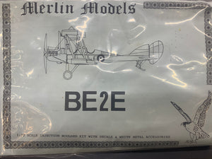BE2E  1/72 by Merlin Models