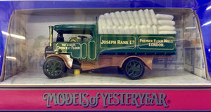 1922 Foden Steam Wagon   1/72 scale