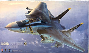 Grumman F-14A Tomcat Jolly Rogers  1/72 1988 Issue