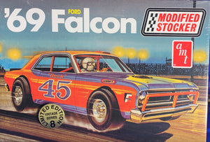 1969 Falcon Modified Stocker 1/25