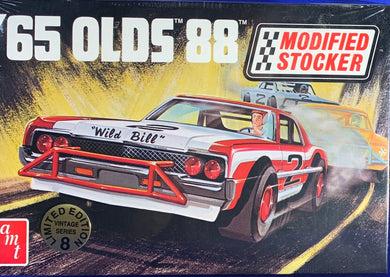 1965 Olds 88 Modified Stocker 1/25