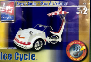 "Buyers Choice ""Ice Cycle"""