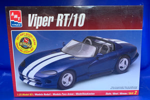 Viper RT/10 1/25 1998 Issue
