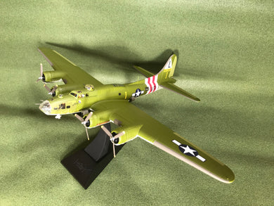 Boeing B-17F Flying Fortress    1/72
