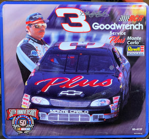 Dale Earnhardt #3 Goodwrench Service Plus Monte Carlo Tin Package