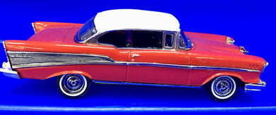 1957 Chevy Bel Air   1/43 Scale