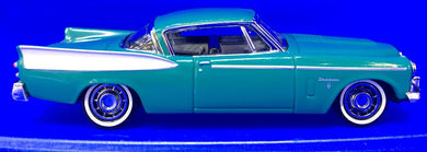 1958 Studebaker Golden Hawk   1/43 Scale