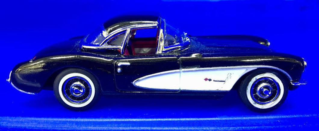 1956 Chevy Corvette   1/43 Scale