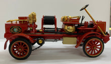 Load image into Gallery viewer, Merryweather 1904 Fire Engine  1/43