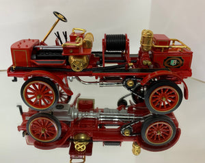 Merryweather 1904 Fire Engine  1/43