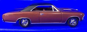 1966 Chevrolet Chevelle SS 396  1/43 scale