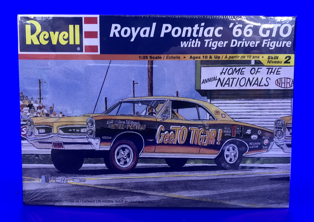 Royal Pontiac