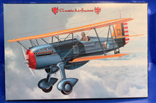 Load image into Gallery viewer, Curtiss P6E Hawk 1/48