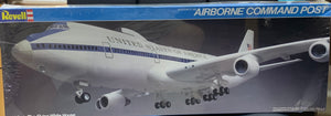 Boeing E-4B Airborne Command Post 1/144  1983 Issue