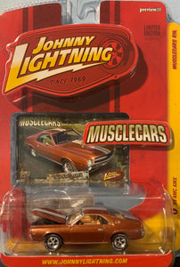 Muscle Cars 1969 AMC AMX 1/64 Series 16 (1)