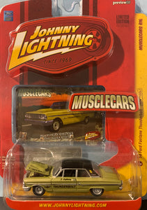 Muscle Cars 1964 Ford Thunderbolt 1/64 Series 16 (2)