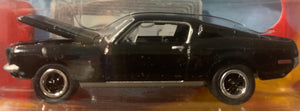 Muscle Cars 1968 Shelby GT500 1/64 Series 18 (3)