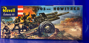 105MM Howitzer 1995 Issue