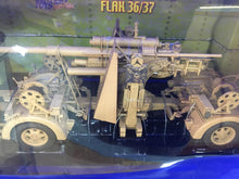 Load image into Gallery viewer, German 88mm Gun Flak 36/37   1/18 Scale