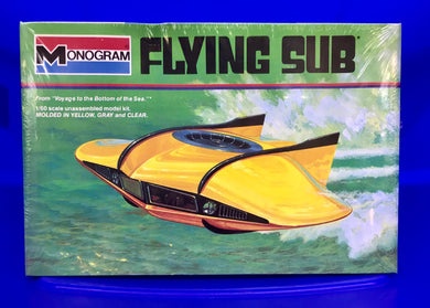Flying Sub from