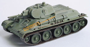 T-34/76 Mod.1940, Eastern Front 1941