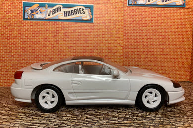 1992 Dodge Stealth R/T Turbo in Pearl White 1/25