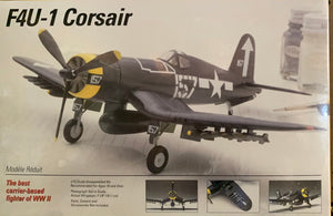 F4U-1 Corsair  1/72  1991 Issue
