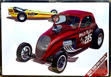 Load image into Gallery viewer, Drag Team Double Dragster Special Edition 1/25