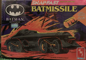 Batmissile, Batman Returns (1992)