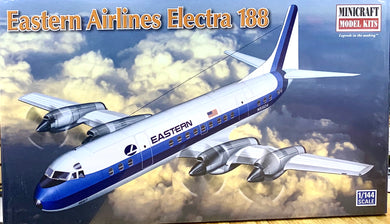 Eastern Airlines Electra 188 1/144