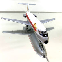 Load image into Gallery viewer, Aero Mini, Vintage Diecast DC-9 TWA 1/200