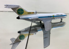 Load image into Gallery viewer, Aero Mini Diecast Boeing 727 Pan Am   1/200