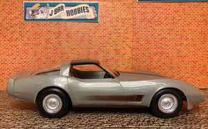 1982 Chevrolet Corvette Collectors Edition 1/25