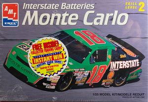 Bobby Labonte #18 Interstate Batteries Monte Carlo 1995 Issue