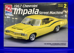 1967 Chevrolet Impala Street Machine