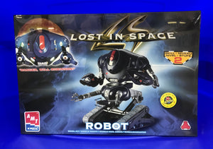 Lost In Space Robot Movie Version 1/48 scale