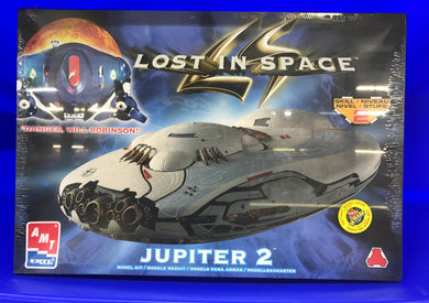Lost in Space Jupiter 2 1998 Release