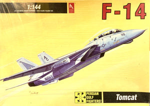F-14 Tomcat US Navy, Iran 1/144 1992 Issue **FREE SHIPPING**