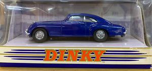 Dinky Item DY-13B 1955 Bentley 'R' Continental 1/43