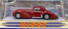 Load image into Gallery viewer, Dinky Item DY-14B 1955 Delahaye 145 1/43