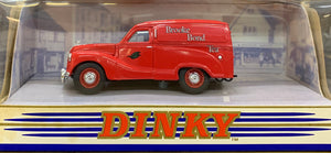 "Dinky Item DY-15 1953 Austin A40 ""Brooke Bond Tea"" 1/43"