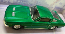 Load image into Gallery viewer, Dinky Item DY-16 1967 Ford Mustang Fastback 1/43