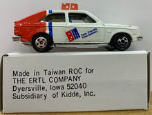 Load image into Gallery viewer, 1982 Chevette Domino's Pizza Delivery Promo Car 1/64