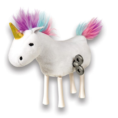 Unicorn Wind Up Walker
