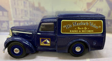 Load image into Gallery viewer, Dinky Item DY8-B 1948 Commer 8 CWT Van  1/43