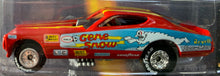 "Load image into Gallery viewer, Racing Machines 1972 Dodge Charger ""Snowman"""