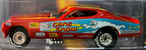"Racing Machines 1972 Dodge Charger ""Snowman"""