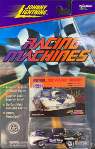 Racing Machines 1997 Pontiac Firebird